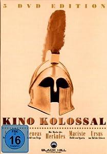 Kino Kolossal Box (5 DVD Special Edition)