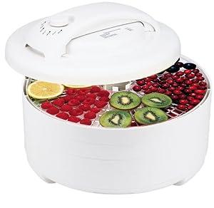 SIS 【自宅で簡単にドライフルーツやビーフジャーキーが作れる】 食品乾燥機 ドライフード工房 FDS-77