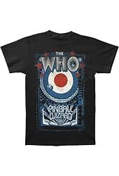 Who - T-shirts - Band Large