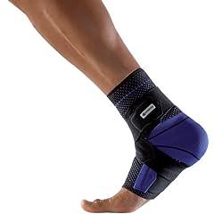 Bauerfeind MalleoTrain S Ankle Support by Bauerfeind
