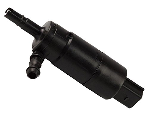 Autoparts Star Headlight Washer Jet Pump Spray Fits Audi VW (Vw Oem Washer Fluid compare prices)