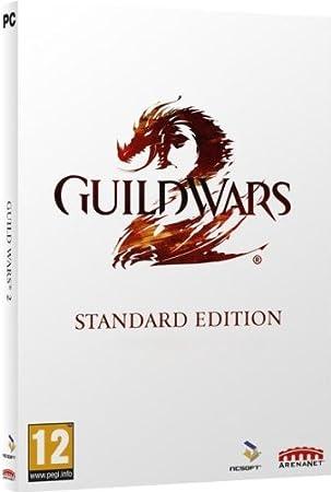 Guild Wars 2 - Edición Estándar
