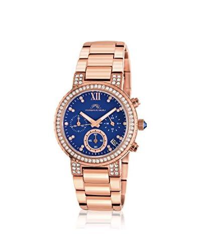 Porsamo Bleu Women's 502CPIS Pilar Blue Stainless Steel Watch
