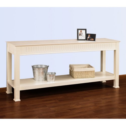 Cheap Hampton Console Table (#HAMPSOFATABLE)
