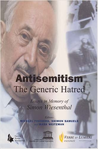 an analysis of simon wiesenthal who asks the question