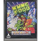 Kung Food for Atari Lynx