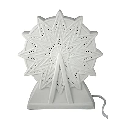 Streamline Ferris Wheel Matte Ambient Lamp