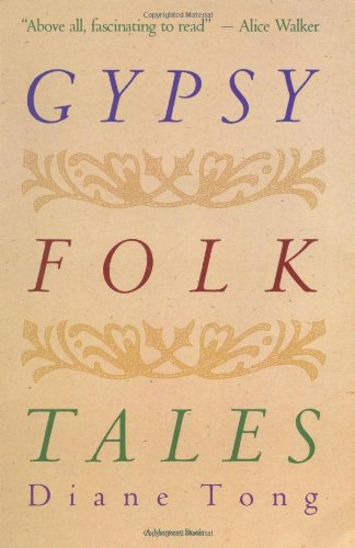 Gypsy Folktales