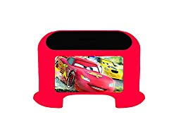 Cars Racers Edge Step Stool Toy