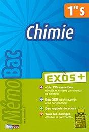 MEMOBAC EXOS + CHIMIE 1RE S