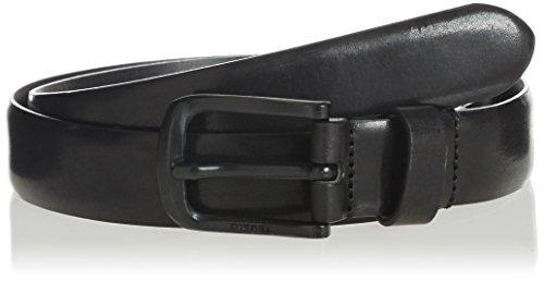 (ディーゼル) DIESEL メンズ ベルト BIMITIA BELT 00SJW60KAJK 0KAJK900A ブラック×ブラック 90cm