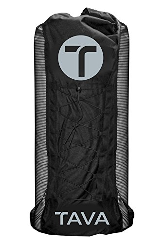 Tava Inflatable SUP Carrying Back Pack