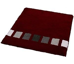 kleine wolke 4026451225 badteppich jazz 70 x 120 cm. Black Bedroom Furniture Sets. Home Design Ideas