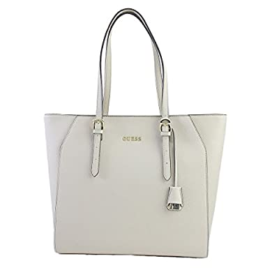 Guess Sissi Medium Tote, Sacs à Main Femme, Taille Unique