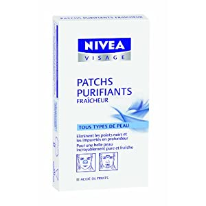 patchs purifiants diadermine versus nivea la boite malices. Black Bedroom Furniture Sets. Home Design Ideas