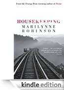 Housekeeping (English Edition) [Edizione Kindle]