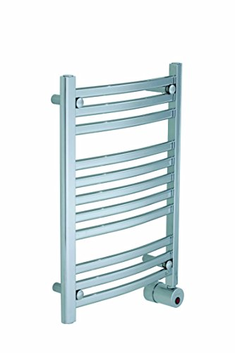 Mr. Steam W228 Pc Series 200 28-Inch High By 20-Inch Wide 120-Volt Electric Towel Warmer, Polished Chrome