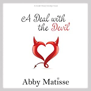 A Deal with the Devil Audiobook