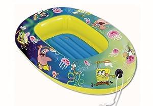 "friedola 10721.-Kinderboot ""SpongeBob"""
