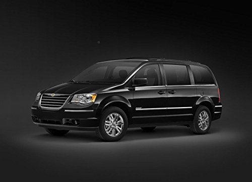 chrysler-town-country-customized-33x24-inch-silk-print-poster-seide-poster-wallpaper-great-gift