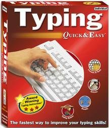 Typing Quick & Easy Version 15.0