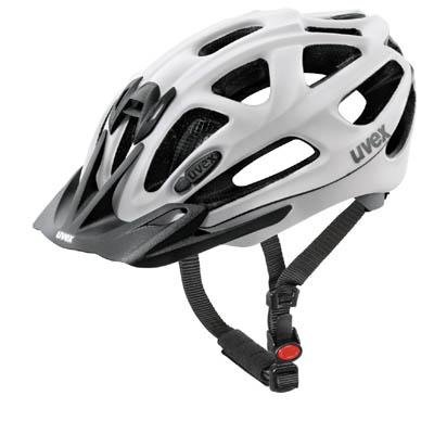 Buy Low Price Uvex 2012 Supersonic LX Cross Country Bicycle Helmet – C410762 (B004FJT2QA)