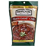 BEAR CREEK SOUP MIX DARN GOOD CHILI 9.8 OZ BAG