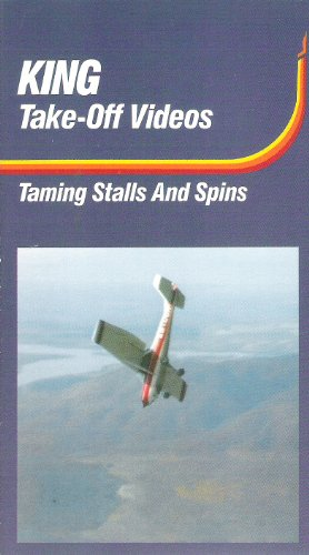 Taming Stalls and Spins (King Accelerated Schools)