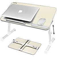 Nearpow NP-A6 Adjustable Laptop Bed Tray Table