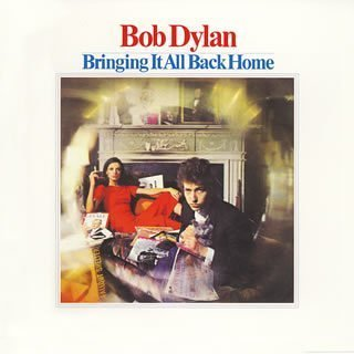 Bob Dylan - Bringing It All Back Home [Reissue] - Zortam Music
