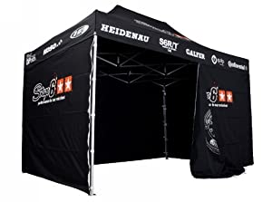 Carpas venta sharemedoc for Gazebo plegable easy