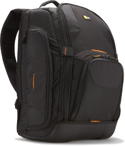 a5eb87cd77 Cheap Case Logic SLRC-206 SLR Camera and 15.4-Inch Laptop Backpack ...