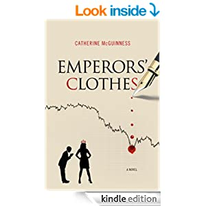 Emperors clothes book