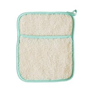 Bouillotte serviette
