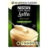 Nescafe Cafe Irish Cream 8 Sachets 184g