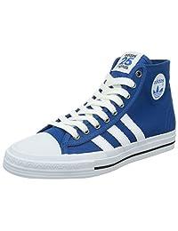 Adidas Originals 2015 Q1 Men Shooting Star Hi Nigo Fashion Sneaker Shoes B26466