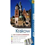 Krakow (AA CityPack Guides)by AA Publishing
