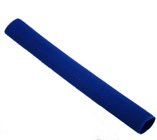 Upfront Opttium OCFX2 Cricket Bat Grip : Blue.