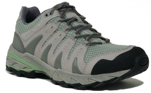 Scarpa Raptor Trail Running Shoes (For Women) - ALOE/ASH