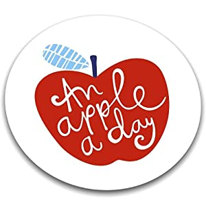Joseph Joseph Worktop Saver, An Apple a Day Design