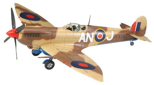 スーパーマリン スピットファイア Mk.VIII (1/32 エアークラフトシリーズ No.20) 60320