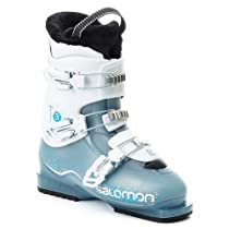 Salomon T3 Girlie RT Ski Boot 24.5MP