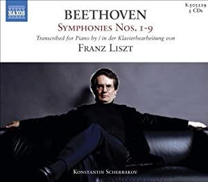 Complete Beethoven Symphony Tr
