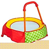 Toddler Trampoline - Green (991200088)