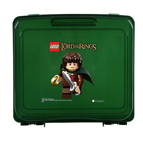 LEGO Lord of the Rings Project Case - 1