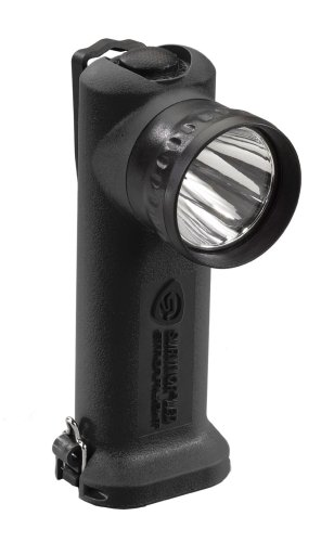 Streamlight 90545 Survivor 6-3/4-Inch Led Flashlight, Right Angle Light, Black