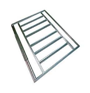 Arrow Shed FB106-A Floor Frame Kit