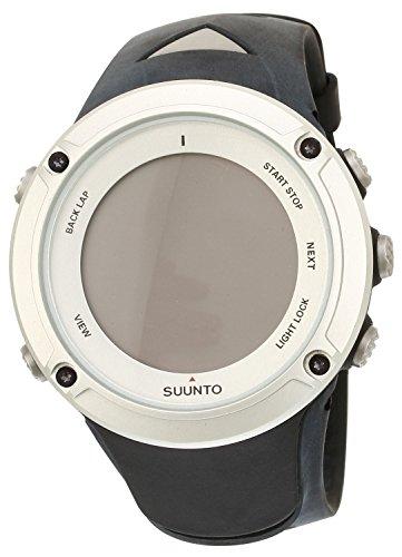 Multifunktionsuhr Armbanduhr/ Höhenmesser Suunto Ambit2 Silver