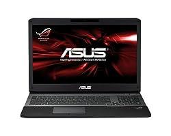 ASUS G75VW-DS71 17.3-Inch Laptop (Black)
