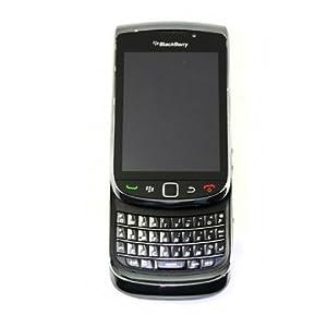 Amazon.com: Blackberry 9800 Torch Unlocked Slider Qwerty Touch Screen